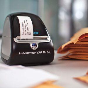 label printer reviews
