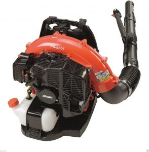 commercial electric blower