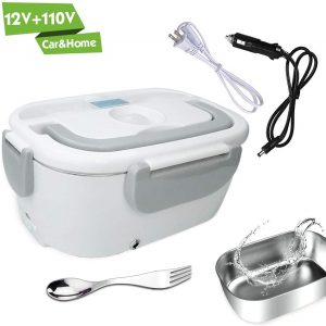 Removable Stainless Steel Portable Food Grade Material Warmer Heater