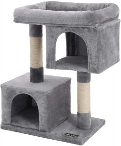 cat tree house for large cats