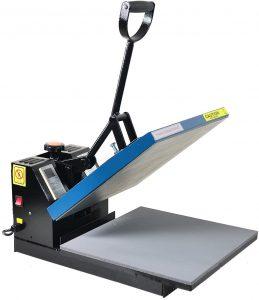 circut heat press machine