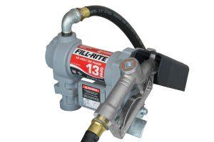 best transmission fluid transfer pump
