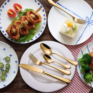 how to choose flatware