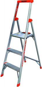 best aluminium ladder