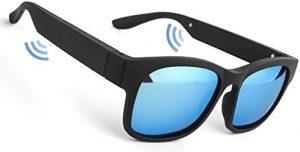 GELETE Wireless Smart Glasses