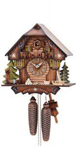 cuckoo clock online