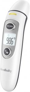 Thermometer for Ideal for Babies, Infants, Children