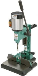 Grizzly Industrial G0645-1/2 HP Benchtop Mortising Machine