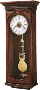 Howard Miller 620-433 Earnest Wall Clock by