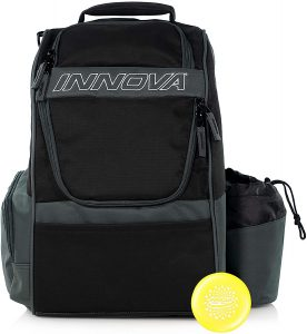 disc golf backpack with cooler