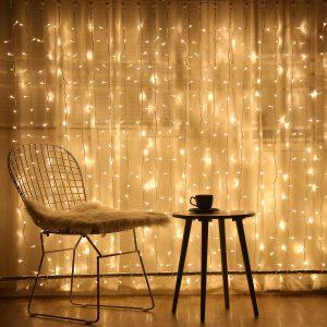mini light curtain