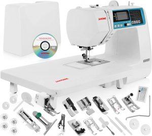 self sewing machine