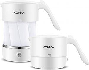 KONKA Portable Foldable Electric Kettle