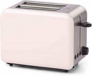 Kate Spade New York Pink Toaster