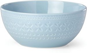 Kate Spade New York 885817 Willow Drive Serving Bowl