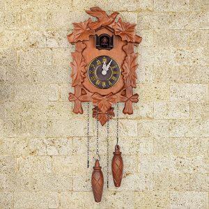 cuckoo clock under $100