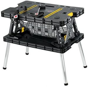 best saw horses for woodworking