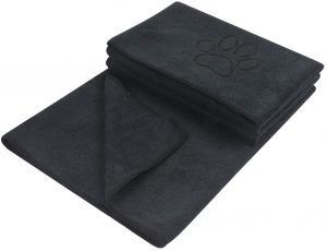 Microfiber Dog Drying Towel