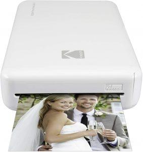 instant photo printer