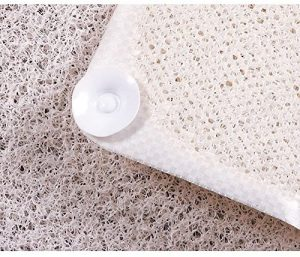 best non slip shower mat for elderly