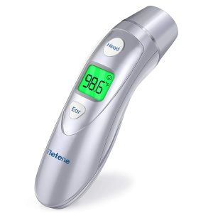 Infrared Digital Thermometer Suitable for Baby, Infant, Toddler and Adults