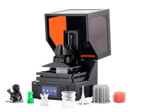 Monoprice Mini SLA LCD Resin 3D Printer