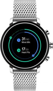 Movado Connect 2.0 Unisex Powered with Wear OS