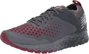 New Balance Men's Hierro V4 Fresh Foam Trail Running Shoe