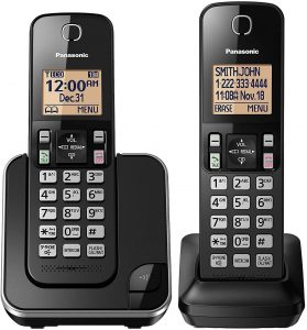 cellular telephone system