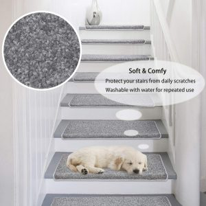 soloom carpet stair treads