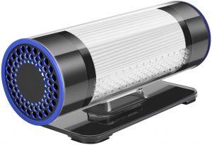 best car air purifier for smoke