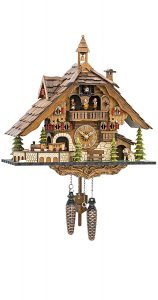 cuckoo clock switzerland