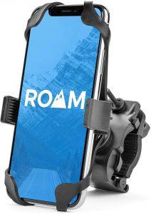 bike phone holder waterproof