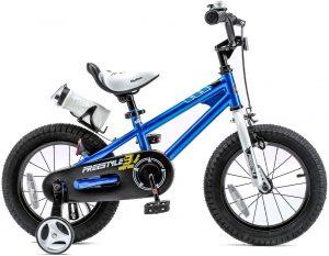 best bike for 8 year old boy