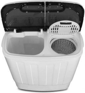 SUPER-DEAL-Portable-Compact-Mini-Twin-Tub-Washing-Machine-Wash-and-Spin-