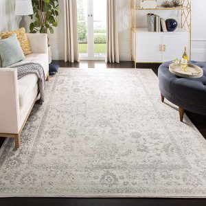 distressed wool area rugs