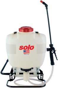flowzone backpack sprayer