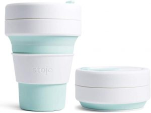 Stojo On The Go Coffee Cup