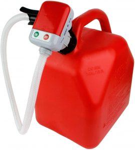 transfer fuel tank pump