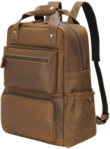 "15.6"" Laptop Backpack for Travel and School"