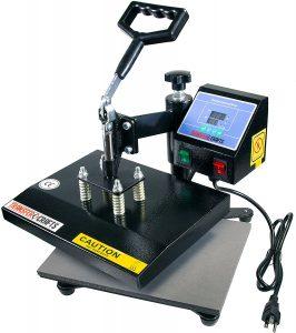 best heat press machine 2020