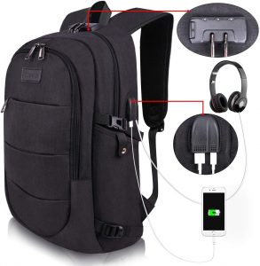 Business Waterproof Backpack for laptop
