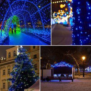 Vmanoo-Solar-Christmas-Lights-72ft-22m-200-LED-8-Modes-Solar-String-Lights