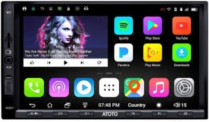 cheap android car stereo