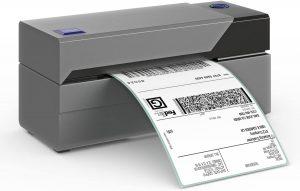 wireless thermal label printer
