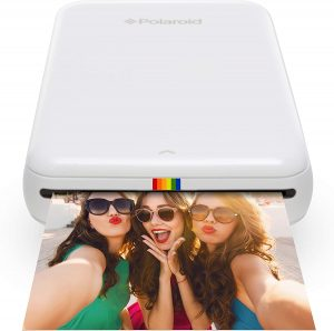 portable photo printer reviews