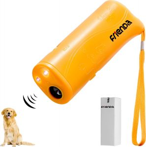 best handheld dog repeller
