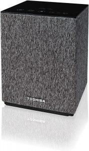 multi-room wireless speaker system