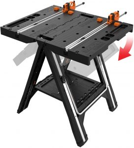 review of best sawhorses