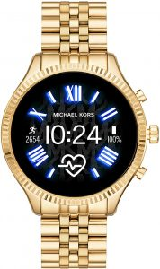 Michael Kors Access Gen 5 Lexington Smartwatch